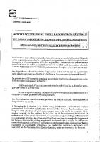 Accord NAO 2005-2006