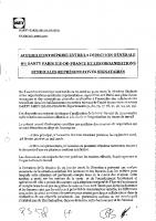 Accord NAO 2006-2007